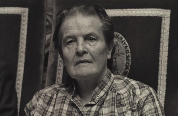 Elizabeth Anscombe