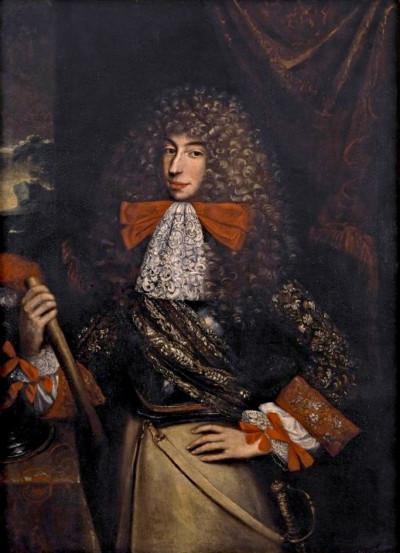 Francesco II d'Este, duque de Módena y Reggio