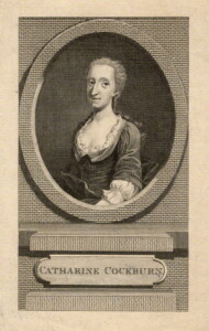 Catharine Trotter Cockburn