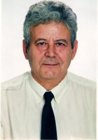 Tomás Calvo-Martínez