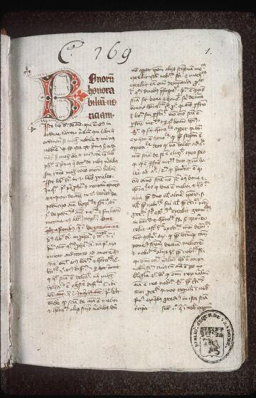 Expositio et quaestiones in Aristotelis De anima