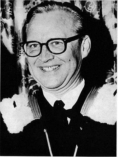 Charles De Koninck