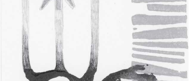 Ilustración de Ana Lignelli para Revista NUSO