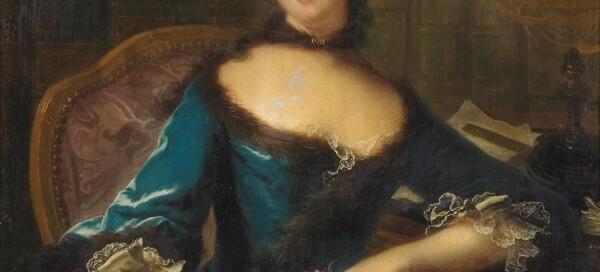 Emilie du Chatelet - Marianne Loir